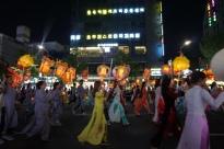 lantern festival, seoul.